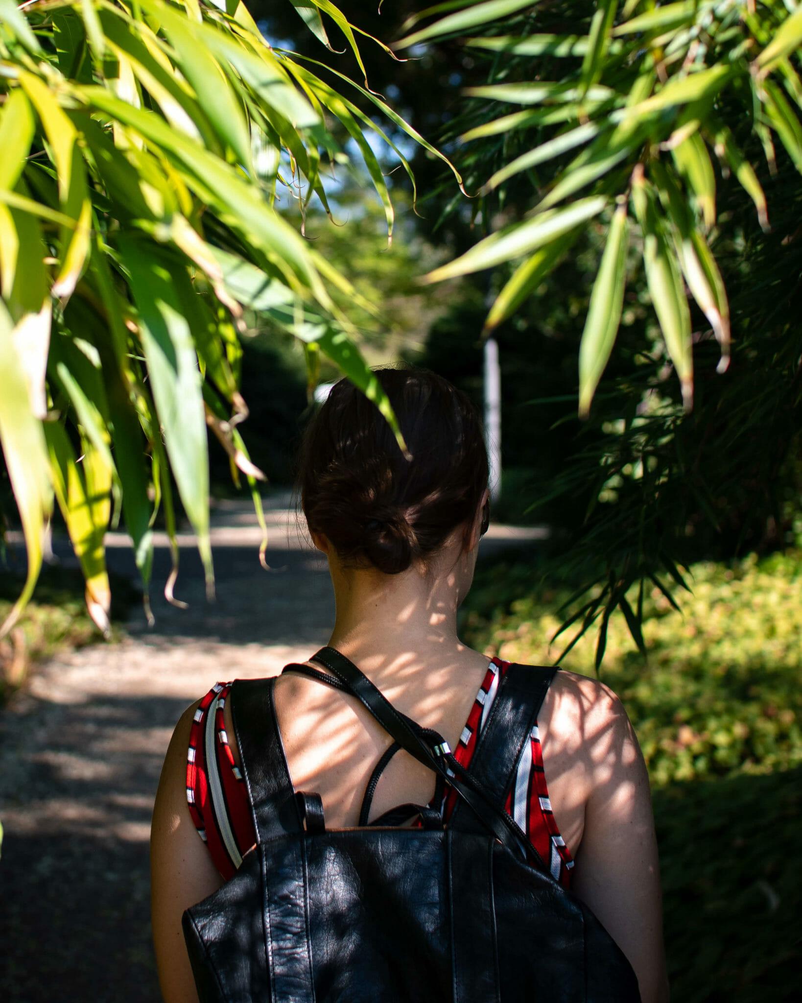 Caro von Pola lernte ich auf dem Photowalk kennen